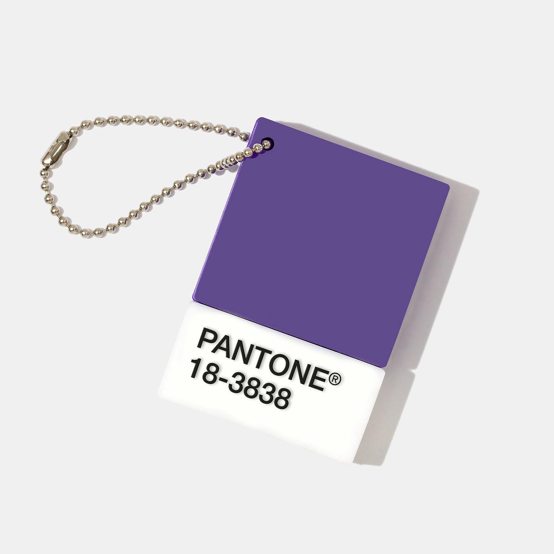 Pantone ultra violett