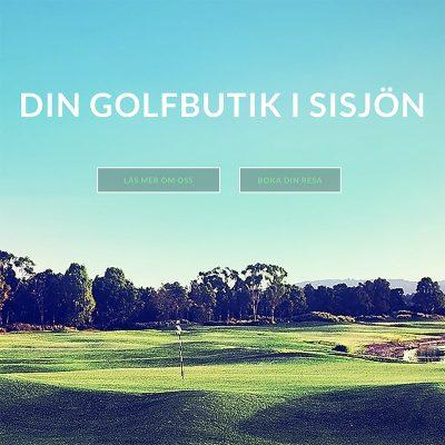 Golf No 1