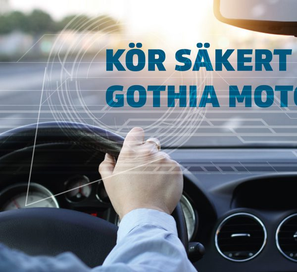 Gothia Motor