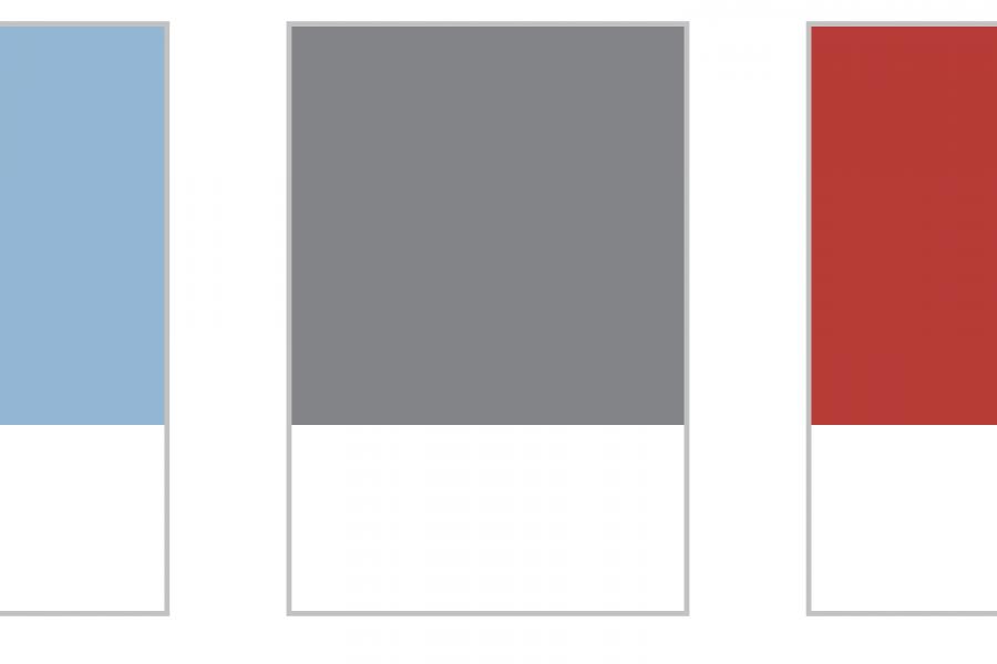 De här färgerna gäller i höst